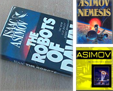 Asimov Curated by Stortbooks Ltd